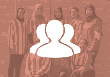 Muslimah Sports Association Values